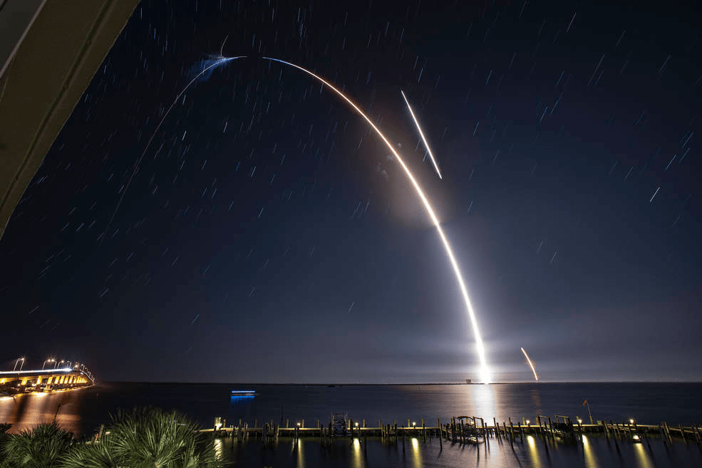 NASA Updates Broadcast of Next Space Station Resupply Launch, Prelaunch Activities