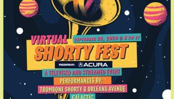 Virtual Shorty Fest