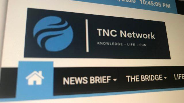 TNC Header