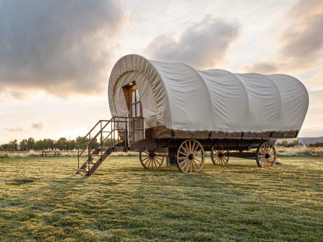 Conestoga® Wagon