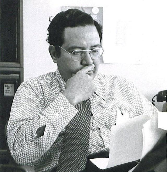 Commander Moonikin Campos