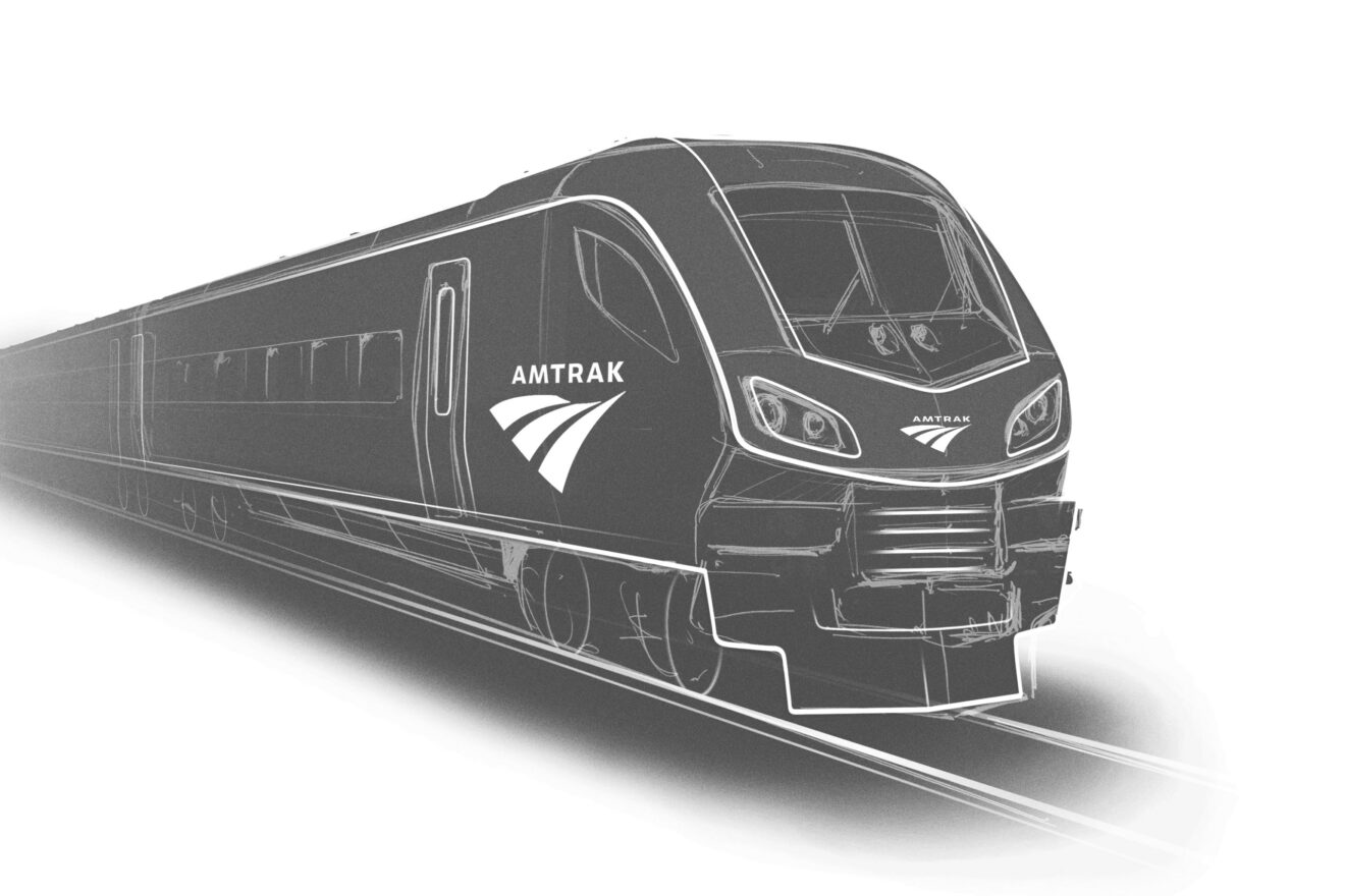 AMTRAK TO TRANSFORM RAIL TRAVEL WITH $7.3 BILLION INVESTMENT IN STATE-OF-THE-ART EQUIPMENT