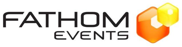 Fathom Events (PRNewsfoto/Fathom Events)