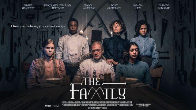 Family, World Premiere