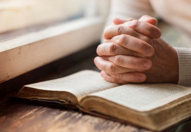 Prayer Guide for Tennessee's Tennessee's 2019 Day of Prayer and Fasting