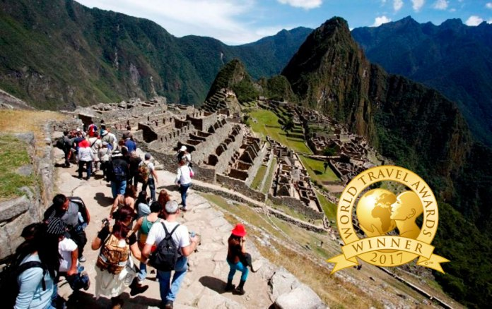 Resultado de imagen para Perú: mejor destino culinario, cultural y con la mejor atracción turística