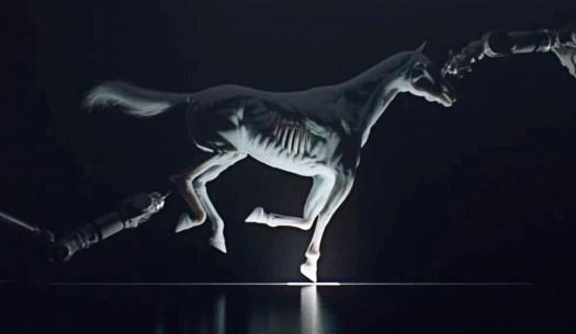 Westword Horse