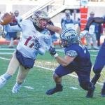 UNH looks for win coming off bye