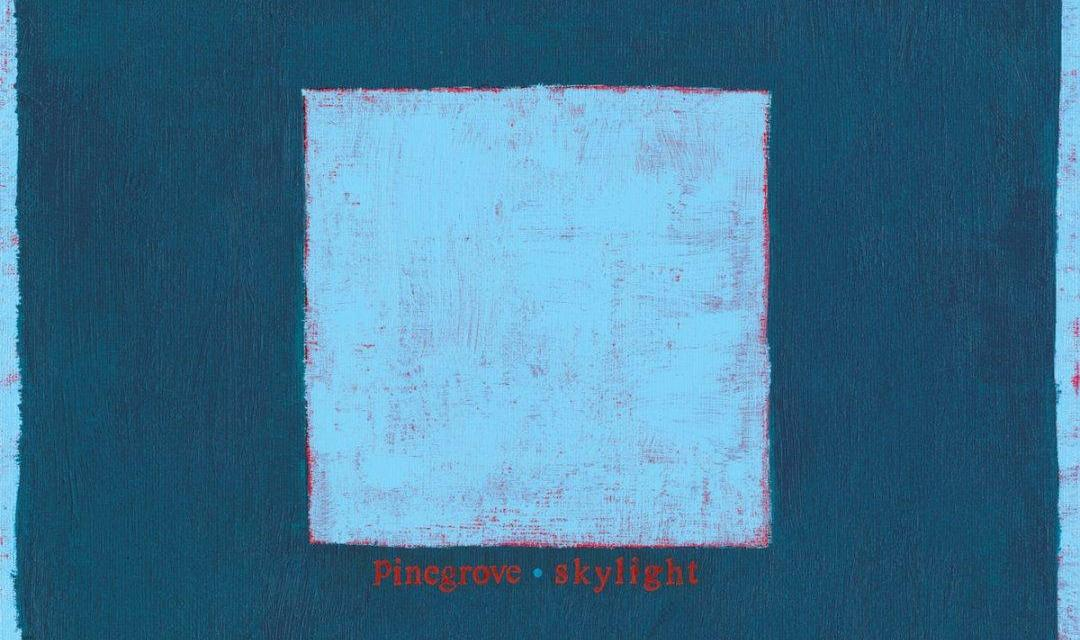 """Album Review: """"Skylight"""" by Pinegrove"""