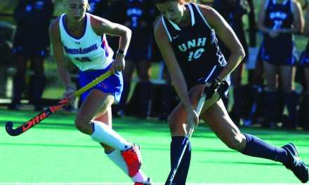 Field Hockey: America East playoff hope still alive, UNH eyes Albany