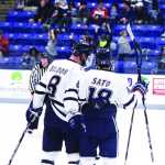 UMass proves themselves in win against UNH