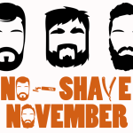Let it grow, let it grow, let it grow: No-Shave November