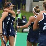 Field Hockey: UNH loses in 1st round