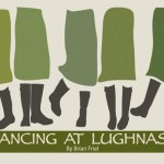 "The emotional journey of ""Dancing at the Lughnasa"""