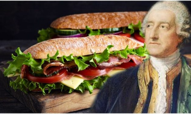 My Mt. Rushmore of sandwiches