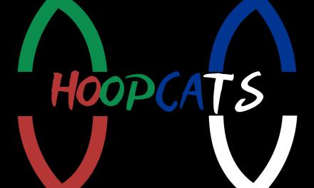 """TNH's """"HoopCats"""" – Episode II"""