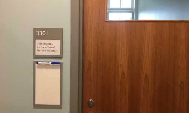 Former UNH lecturers continue fight for final deal