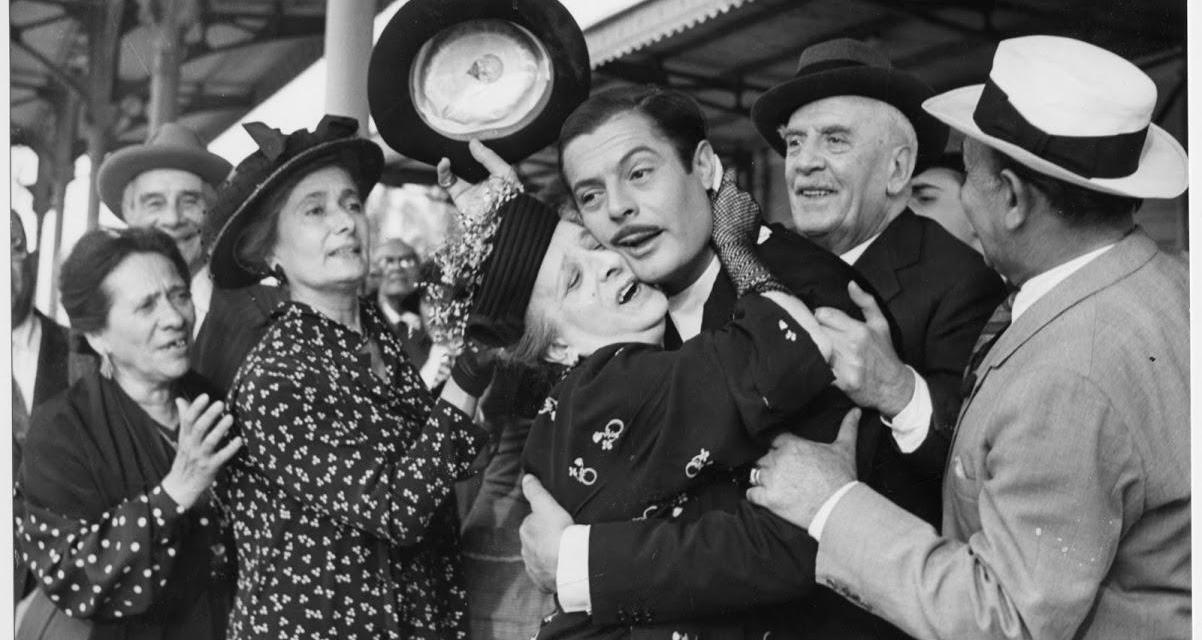 'Il Cinema Ritrovato' revives the films of yesteryear