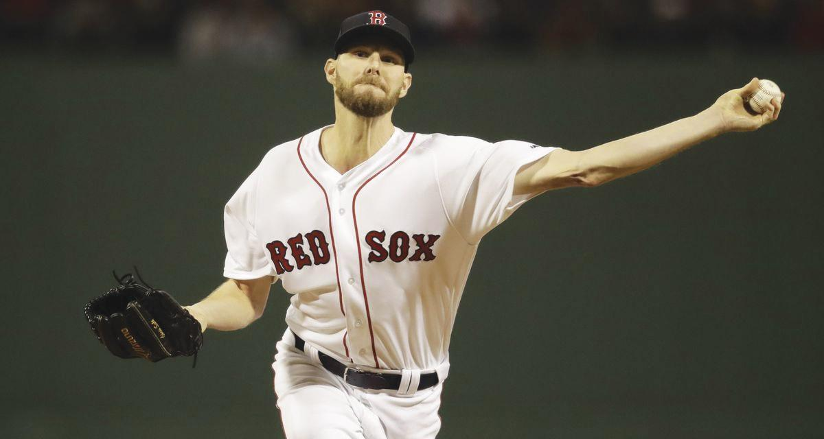 The 2019 Red Sox season preview