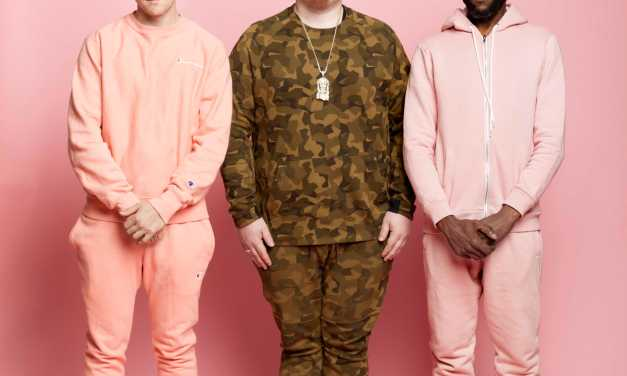 Too Many Zooz' rise from the bottom: An interview with the King of Sludge