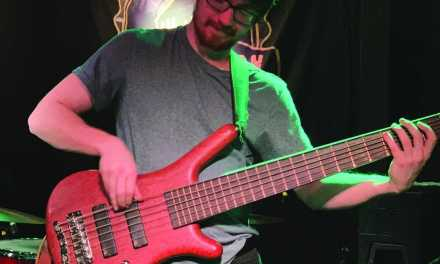 Clandestine brings funk-filled jazzy performance to the Stone Church