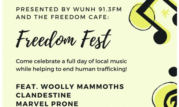Freedom Fest Preview