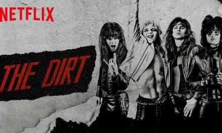 'The Dirt' is a disgusting, captivating and honest look at 80's rock
