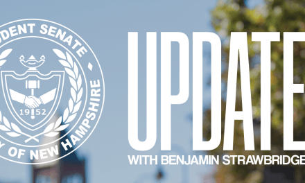 A Primer to Student Senate 2019-2020