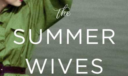 Mad about books: 'The Summer Wives' by Beatriz Williams