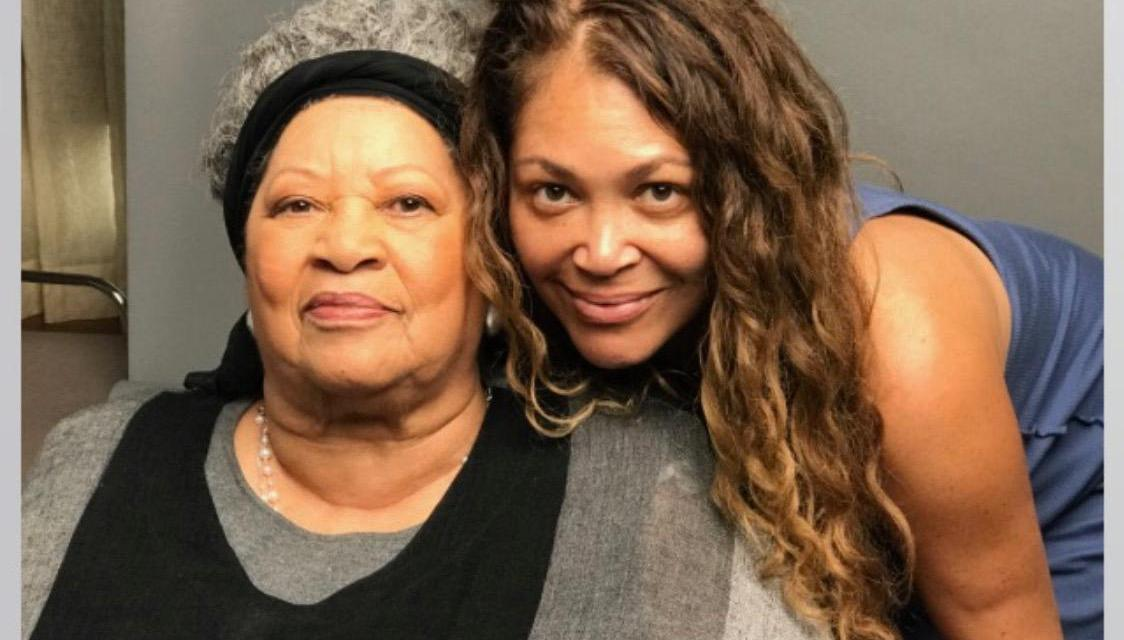 Local documentarian produces film on late Toni Morrison