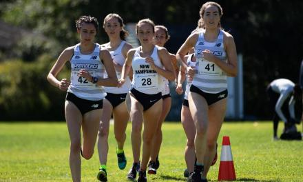 Women's XC, Danis, dominate at CCSU