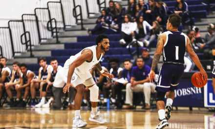 UNH demolishes Maine Maritime 91-37