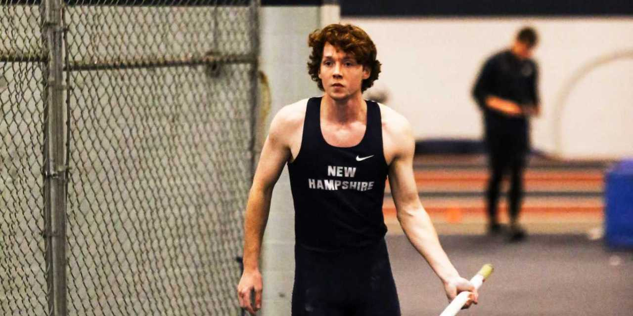 'Cats place 4th in New England