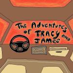 The Adventures of Tracy and James! Chapter 9: Shifting Sands