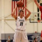 UNH suffers back-to-back two-point losses