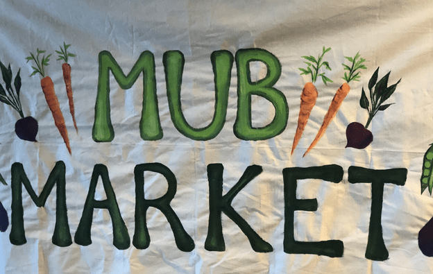Ethically-sourced, local goods at heart of Slow Food's MUB Market