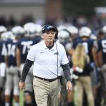 McDonnell cleared to return for 2020 football season