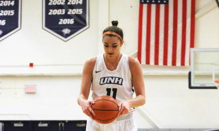 Binghamton ends UNH's season