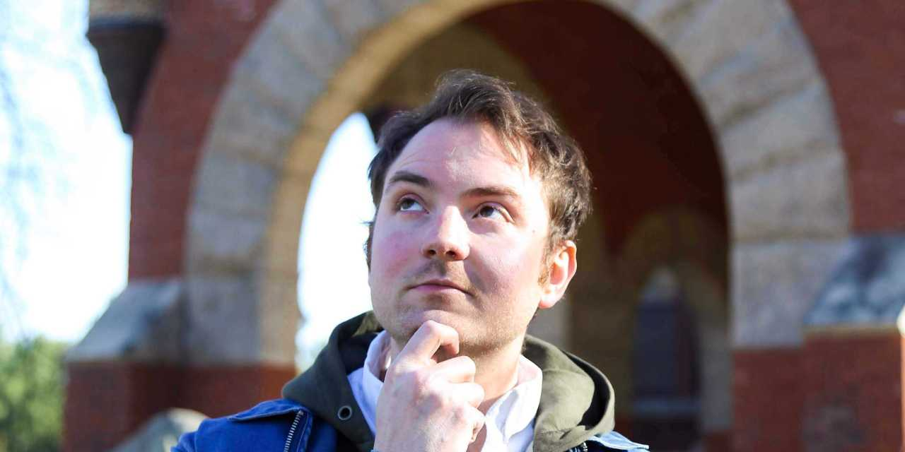 Class of 2020 Senior Farewells: Zach Lewis, Staff Writer