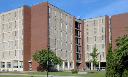 UNH houses students in need during pandemic