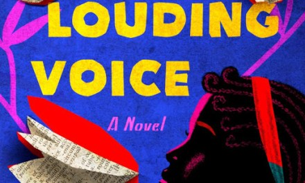 Mad about books: 'The Girl with the Louding Voice' by Abi Daré