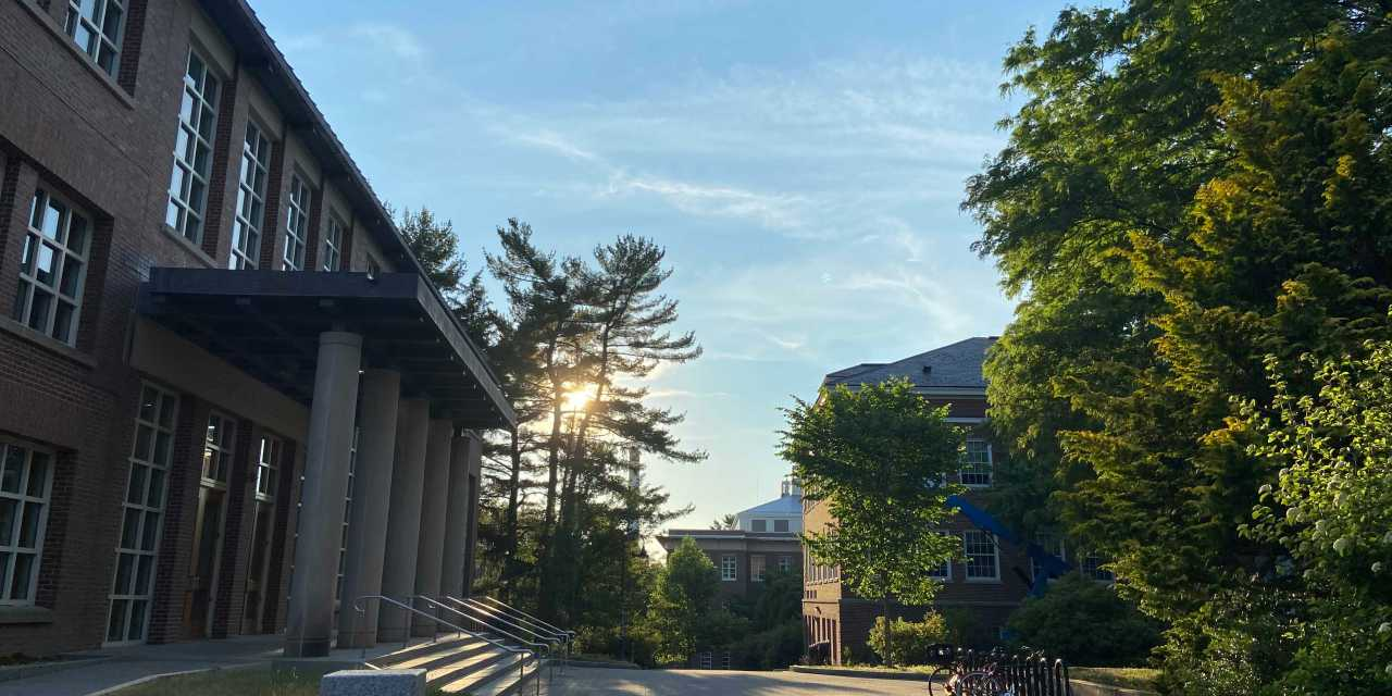 UNH Global cancels fall 2020 study abroad