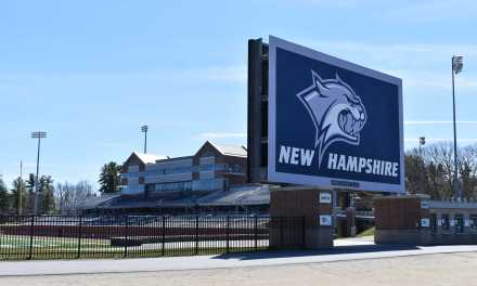 UNH Announces the Postponement of all Fall Sports