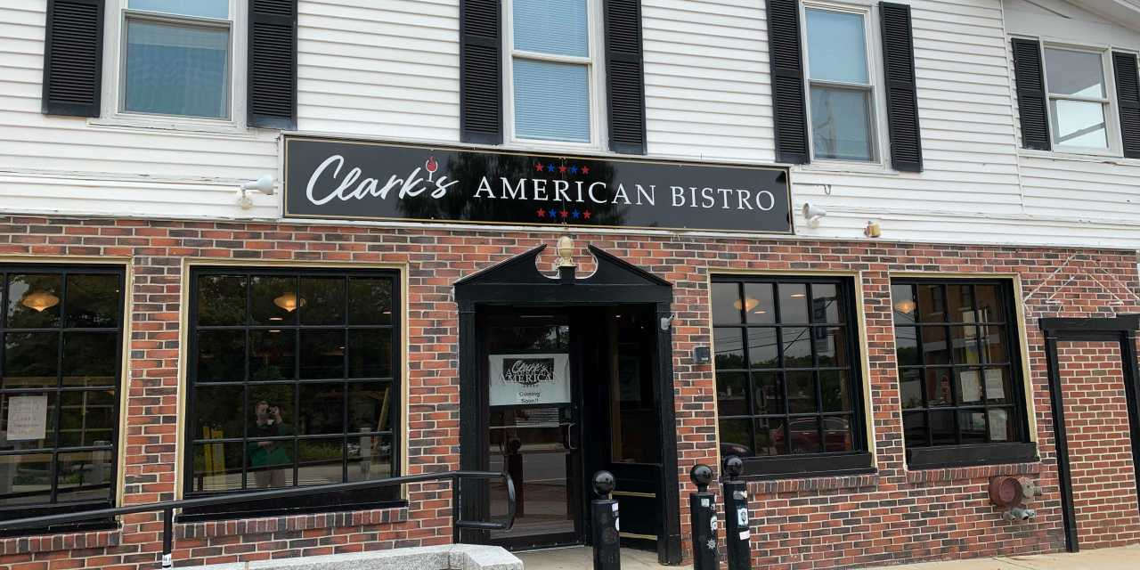 Clark's American Bistro to open this fall
