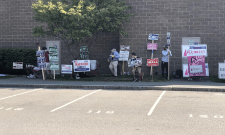 Record turnout for Durham State Primaries