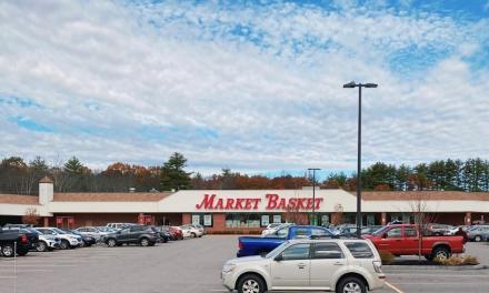 Gunman detained after firing shots while at Lee Market Basket plaza