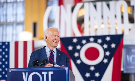 On the issues: Biden's plans for office