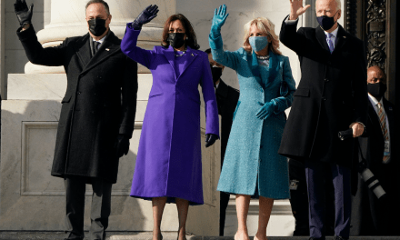 Inauguration Day fashion: Explained