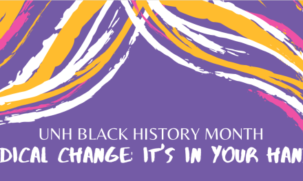 Black History Month events at UNH