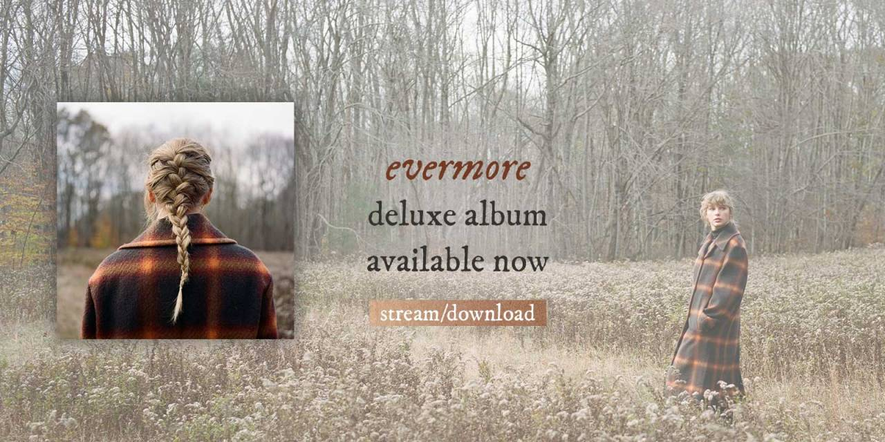 The Folklore of Evermore